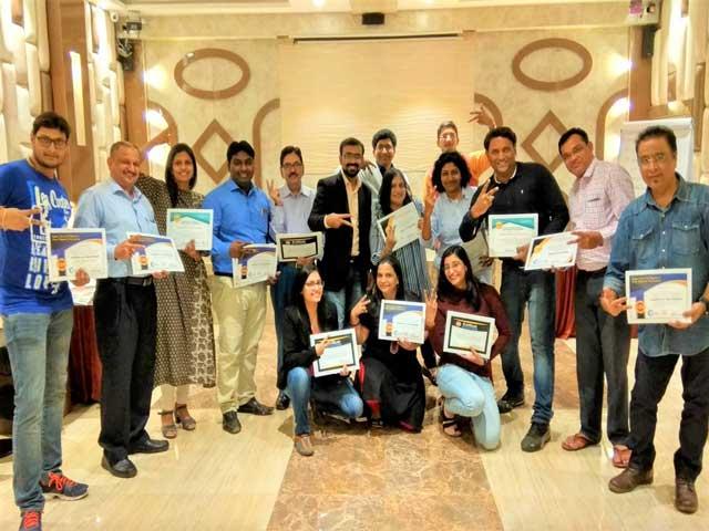 NLP India, NLP Training in India, Best NLP Trainer in ...